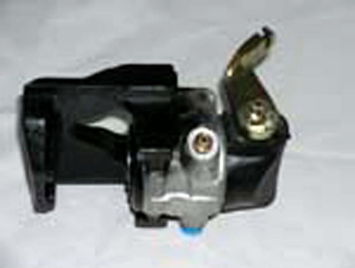 Reconditioned Rear Brake Caliper Bagheera Passenger on Exchange SKU16490