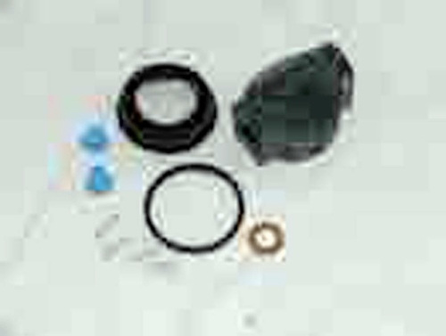Rear Brake Repair Kit/Handbrake mechanism cover, Murena, Bagheera, Alpine A110 13016A