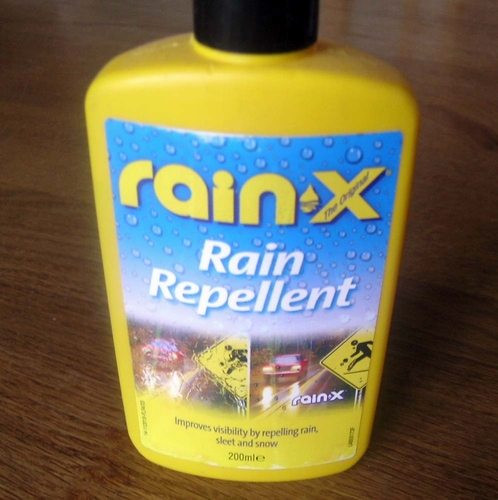 Rain-X Rain Repellant 200ml SKU16392