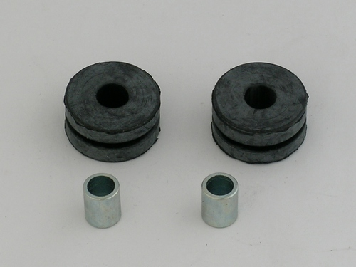 Exhaust Mounting Grommets (pair)