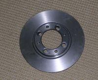 Rear Brake Disc Murena 1.6, Ft and Rr Bagheera 13014
