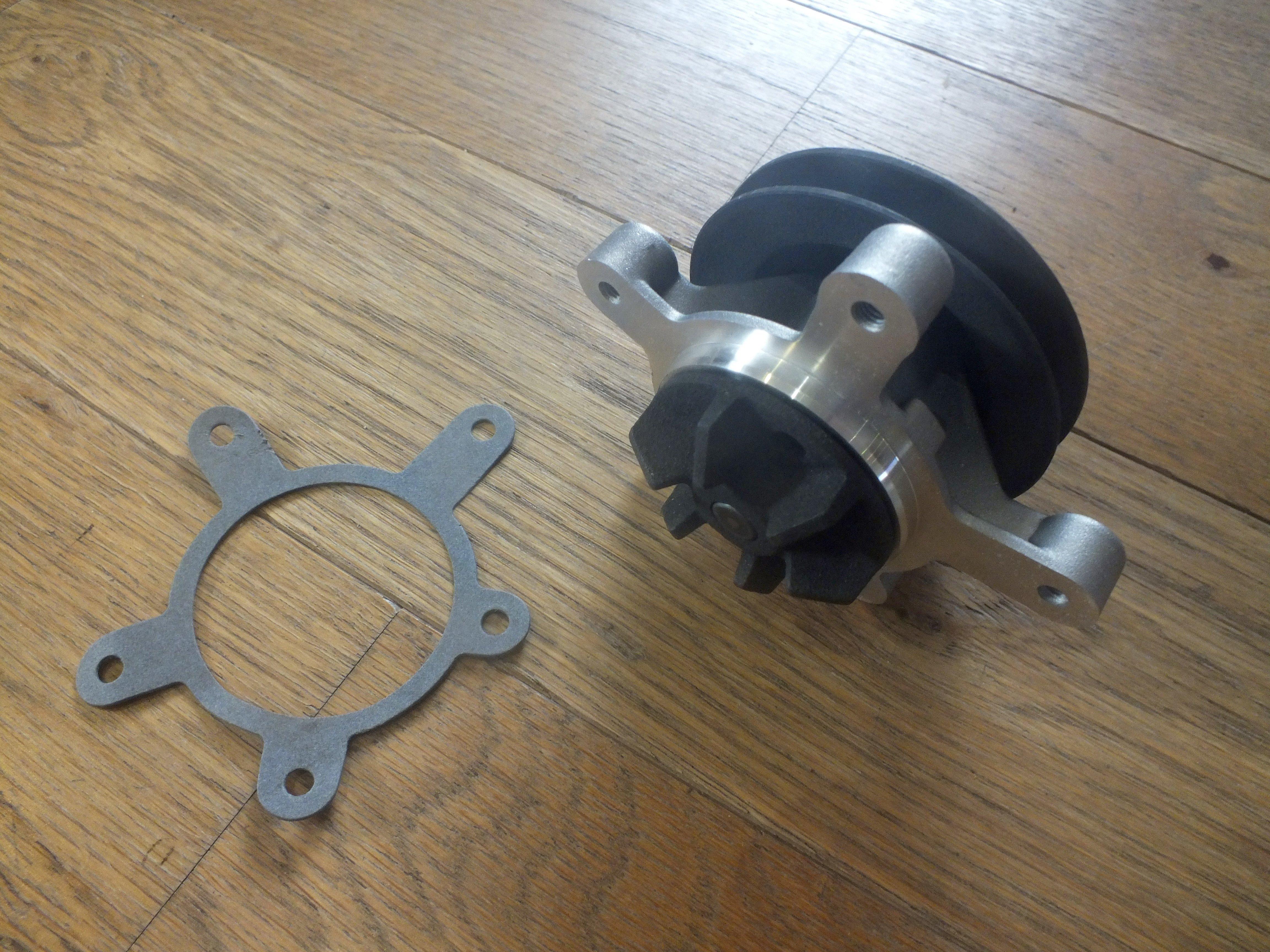 Water Pump M530 SKU16180