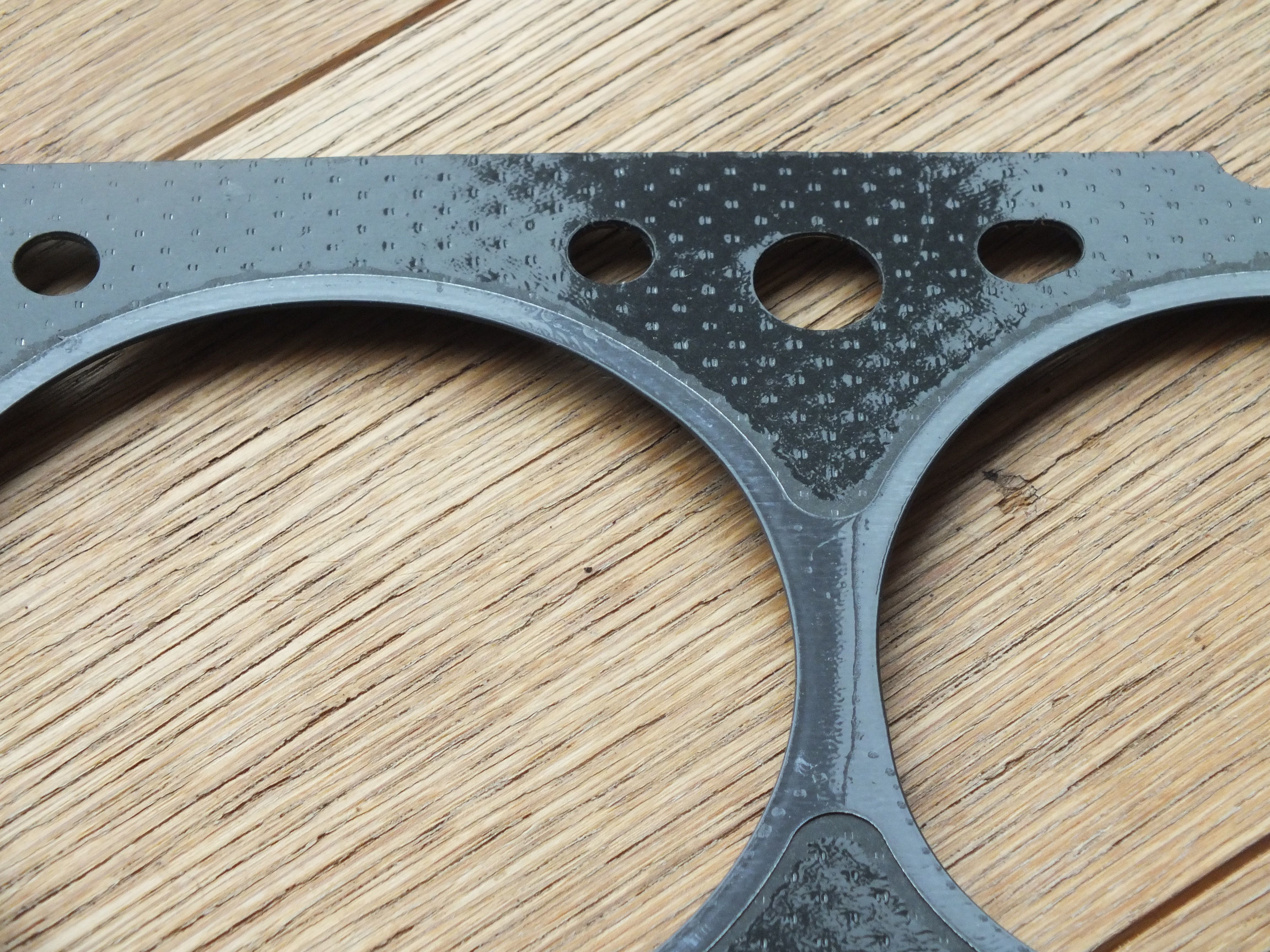 Meillor Competition Head Gasket 2.2 N9T