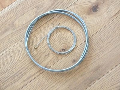Accelerator Cable Murena 2.2 Complete