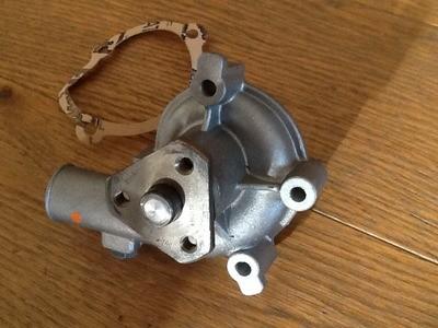 Water Pump 1.4, 1.6