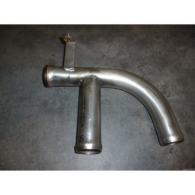 M530 Coolant Manifold Stainless Steel