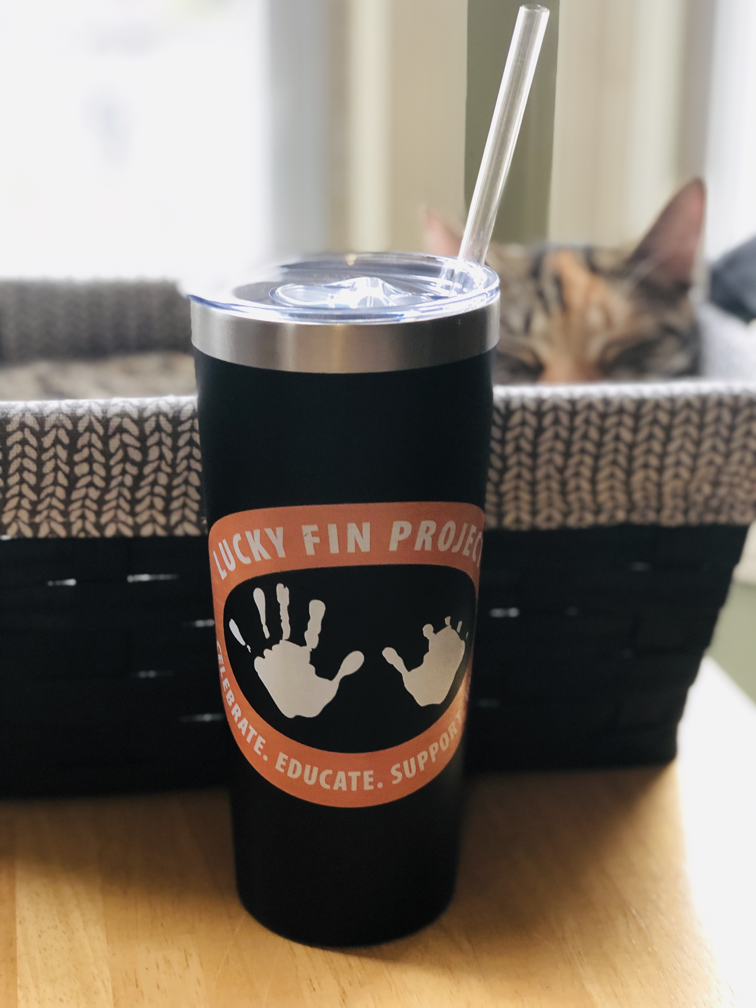 *NEW* 22oz Double Wall S/S Tumbler