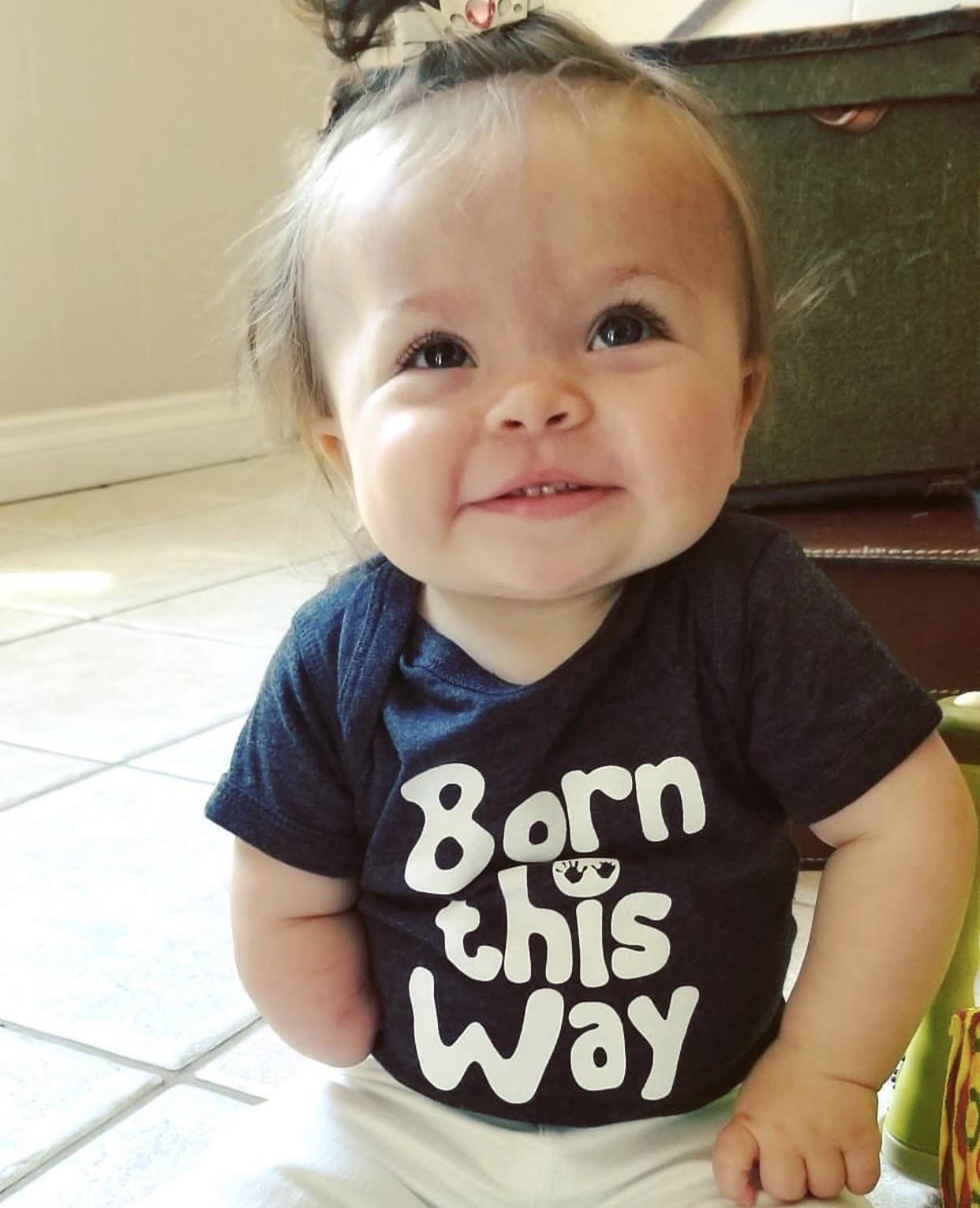 *NEW* Born This Way Onesie & Kids Tee