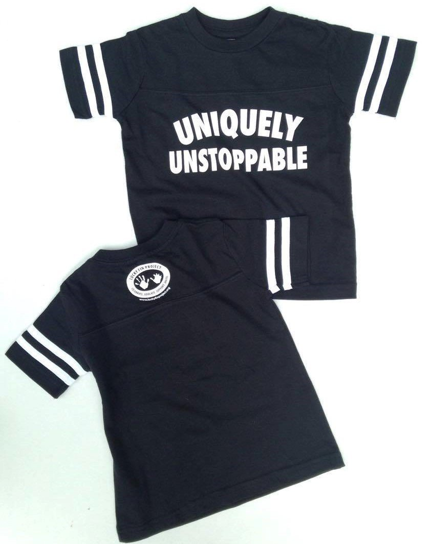 "Youth ""Uniquely Unstoppable"""