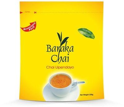 Baraka chai tea 500gm