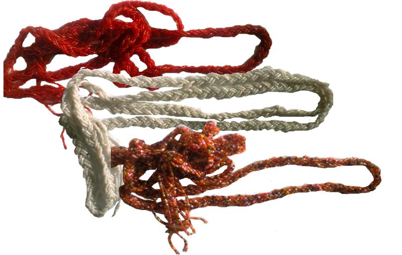 Masai beads belts for women from Kenya