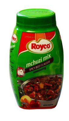Royco Mchuuzi mix spicy Beef from Kenya-500GMS