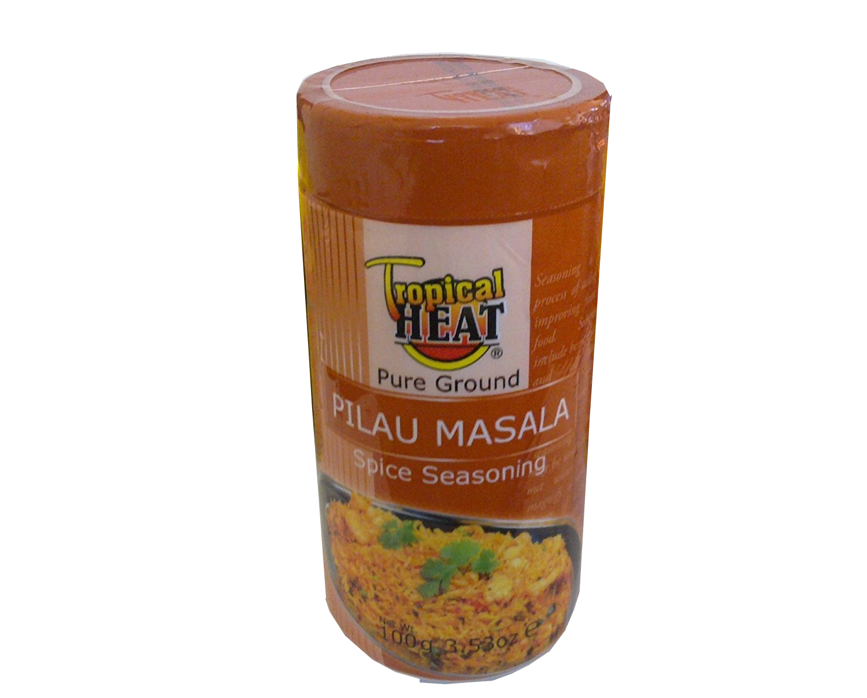 Tropical heat Pilau Masala spice from Kenya-100Gms