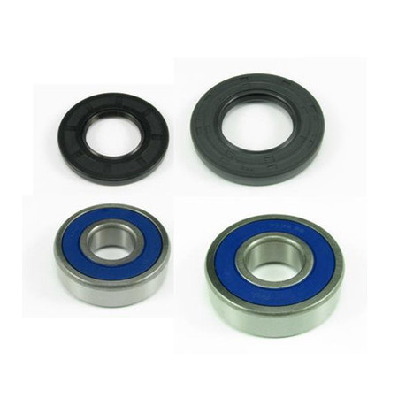 Rear Wheel Bearings/Seal Kit