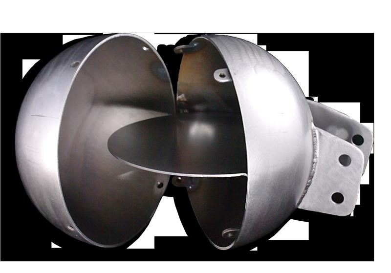 E-Bomb Electronics tank for XS650