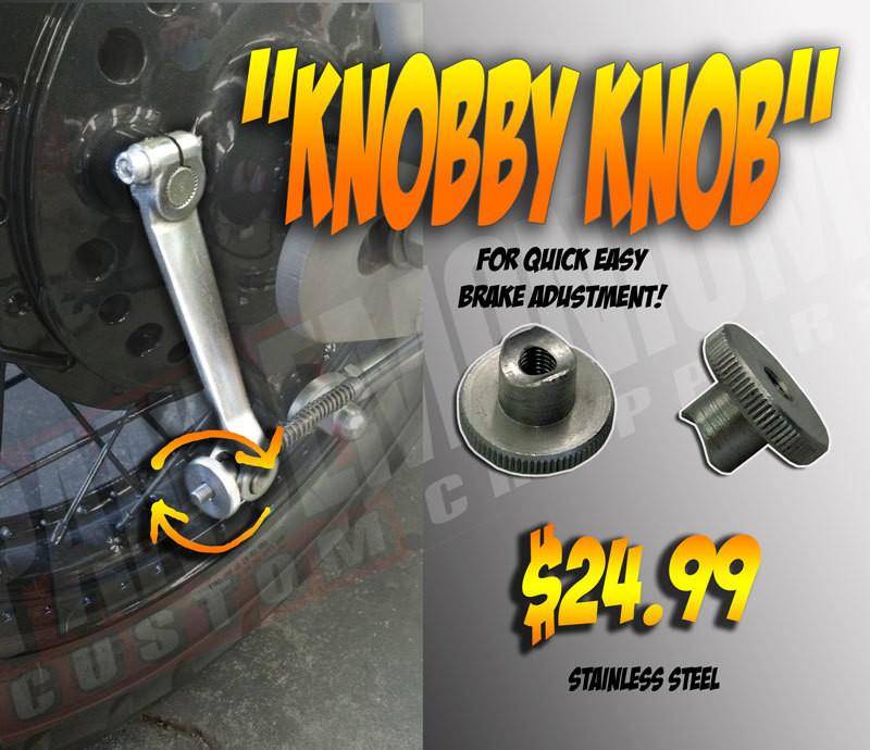 Knobby Knob