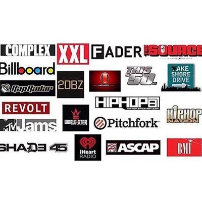 Fame Campaign: Best Music Blogs + Viral Promotions