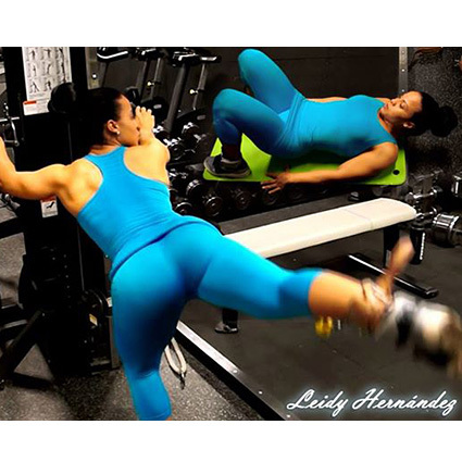 GLUTES & LEGS - Workout program