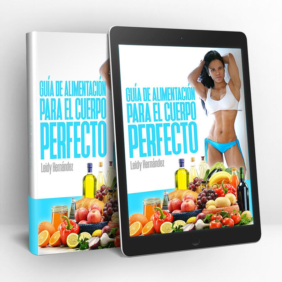 Libro En Línea - Guía de Alimentación para el Cuerpo Perfecto (Español)