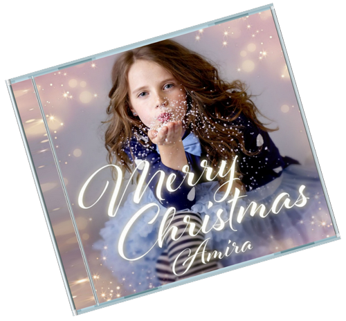 "CD ""Merry Christmas"" (2015) 0888751379824"