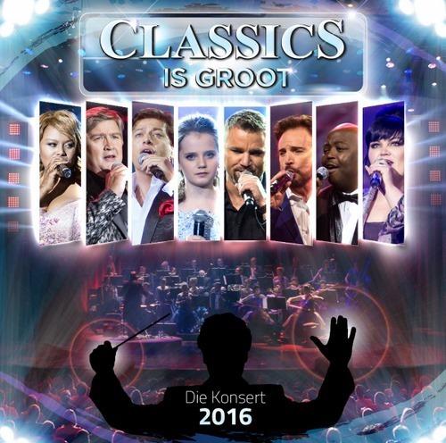 """2CD """"Classics Is Groot"""" (2016) CIG16CD"""