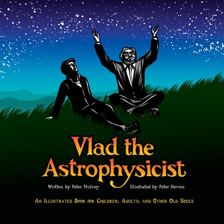 Vlad the Astrophysicist