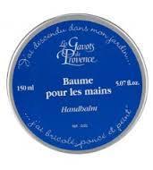 Les gavots de provence handbalsem baume pour les mains 150ml