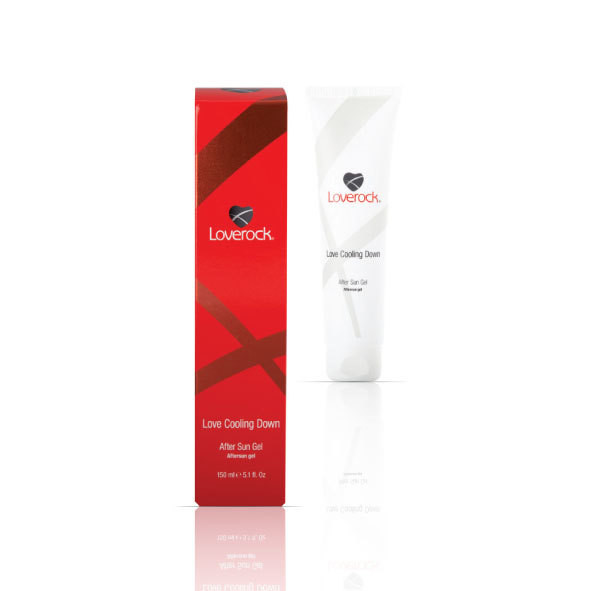 Loverock love cooling down aftersun 150ml