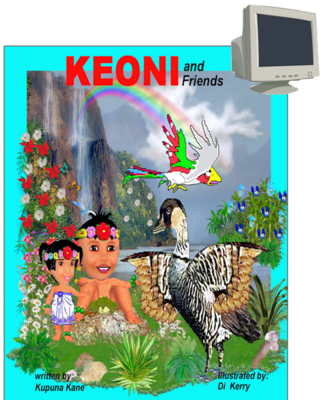 Keoni and Friends - Kindle Format Download
