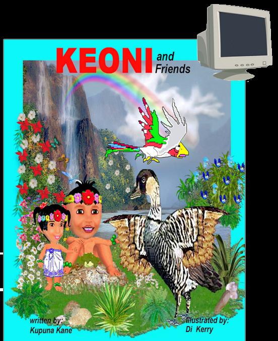Keoni and Friends - ePub Format Download