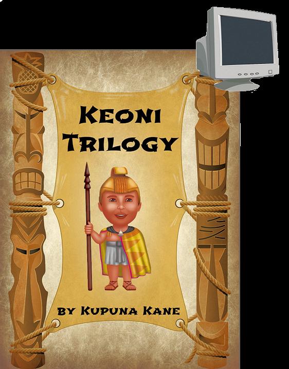 Keoni Trilogy - Kindel Format Download