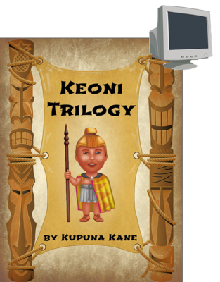 Keoni Trilogy - Flipbook Format Download