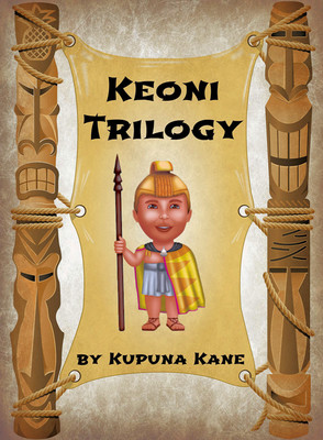 Keoni Trilogy - Soft Cover