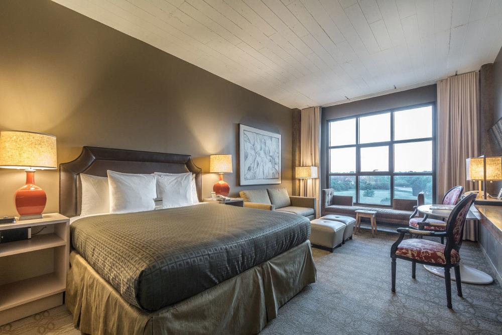 Proximity Hotel Overnight Stay - King Room