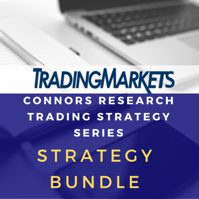 3V3Q Strategy Bundle