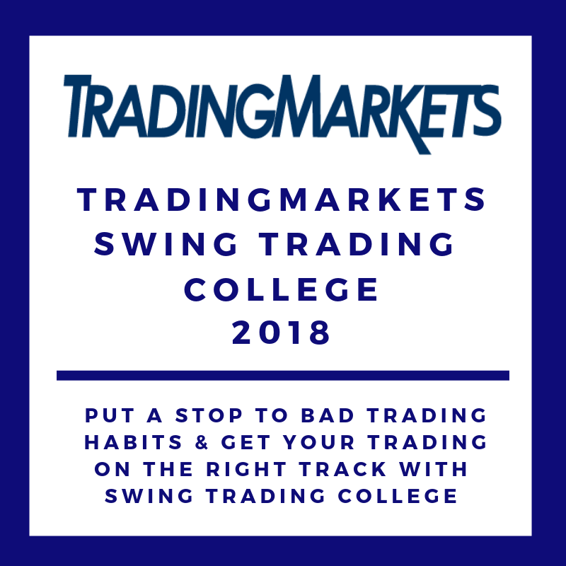 TradingMarkets Swing Trading College