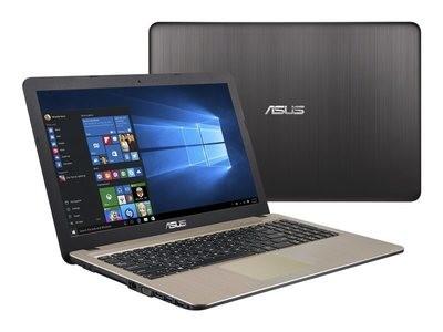 ASUS VivoBook X540LA-DM1052T - Corei3/4GB Ram/1TB Hard ddrive/1920X1080 15.6