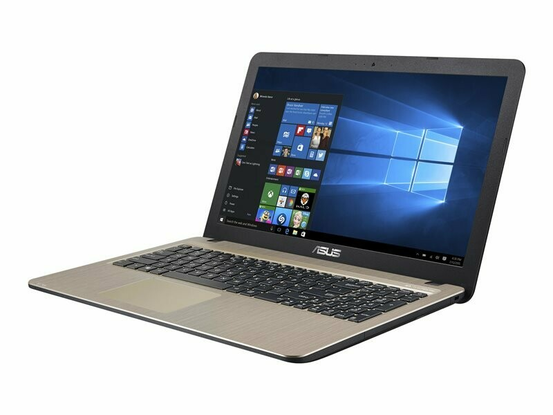 "ASUS R540LA DM974R - Intel Core i3/4GB Ram/256GB SSD Hard drive/15.6"" Display ( 1920x1080)/Win 10 Pro 64bit & USB C"