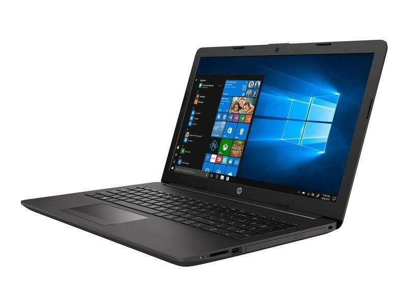 "HP255 G7 6-Core RYZEN 5/8GB Ram/256GB SSD Hard drive/ 15.6"" Display(1920x1080)/Win 10 Pro"