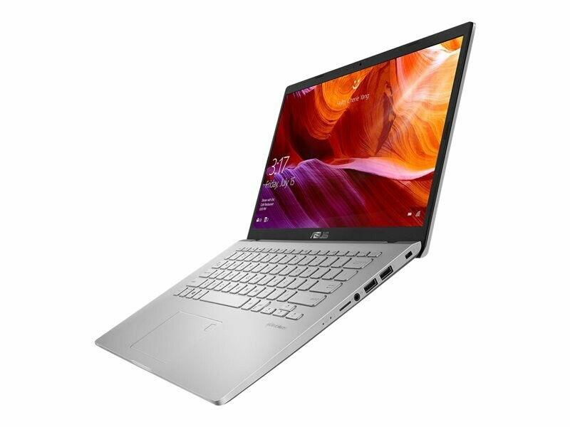 "ASUS 14 P409FA-EK078R - Quad Core i5/8GB Ram/256GB SSD/14"" Display(1920x1080)/Win 10 Pro"