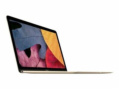 Apple MacBook - Intel Core M3(Dual Core)/8GB Ram/256GB SSD Hard drive/12