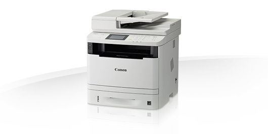 Canon i-SENSYS MF411dw Print/Scan/Copy Network Laser Multifunction Printer