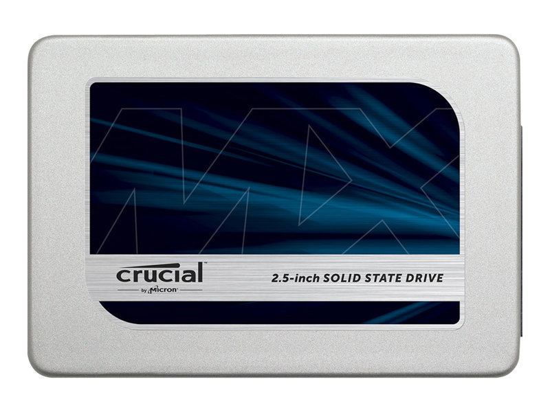 Crucial MX300 275GB SSD Hard drive internal 2.5""