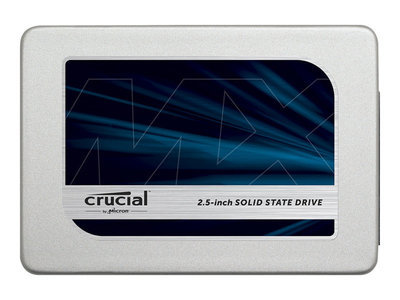 Crucial MX300 275GB SSD Hard drive internal 2.5