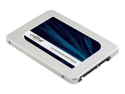 Crucial MX300 525GB SSD Hard drive internal 2.5