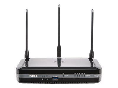 Dell SonicWALL SOHO Wireless-N - 01-SSC-0655