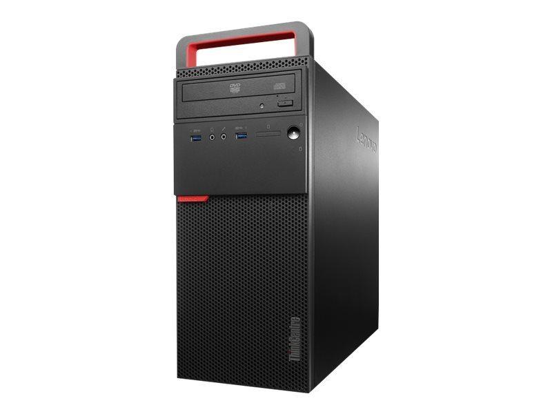 Lenovo ThinkCentre M700 10GR Quad Core i5/4GB Ram/256GB SSD Hard drive/Win 7 Pro