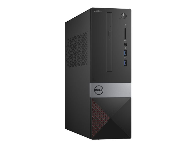 Dell Vostro 3268 - Quad Core i5/8GB Ram/256GB SSD Hard drive/Win 10