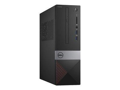 Dell Vostro 3268 - Quad Core i5/8GB Ram/256GB SSD Hard drive/Win 10