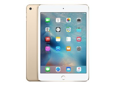 Apple iPad mini 4 Wi-Fi + Cellular - MK8F2B/A